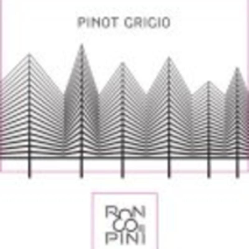 Ronco dei Pini Pinot Grigio 2020