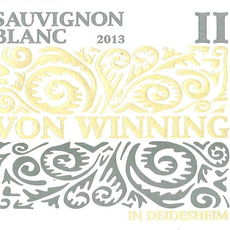 Von Winning Sauvignon Blanc II 2019