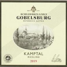 Gobelsburg Kamptal Riesling 2019