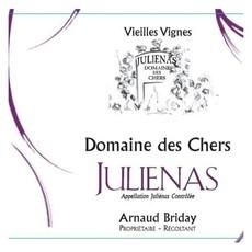 Domaine des Chers Vielles Vignes Julienas 2019