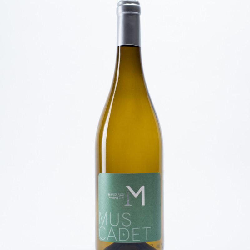 Merceron-Martin Muscadet Coteaux de la Loire 2019