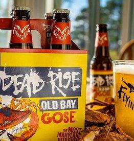 Flying Dog Dead Rise Old Bay Gose 6-Pack