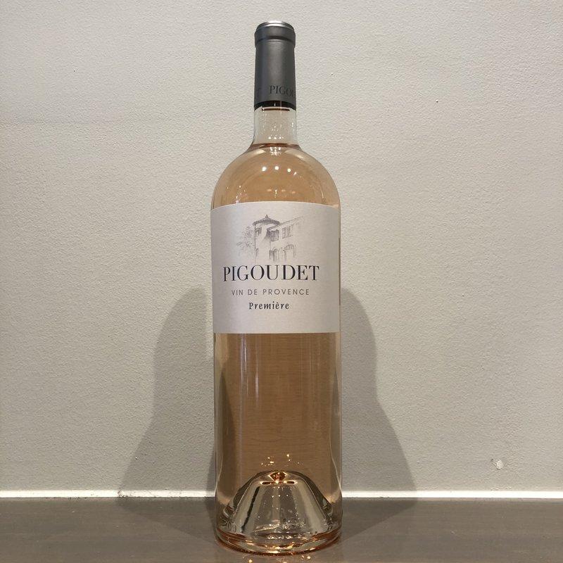 Chateau Pigoudet Premiere Rose 2020 1.5L