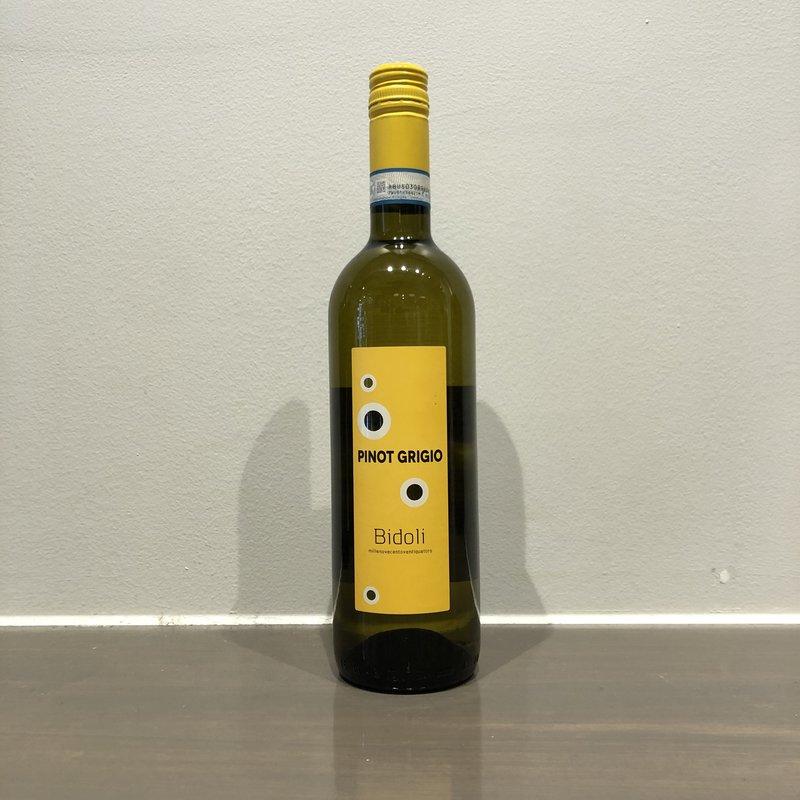 Bidoli Vini Venezia Pinot Grigio 2019