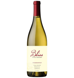 Bliss Family Vineyards Chardonnay 2018