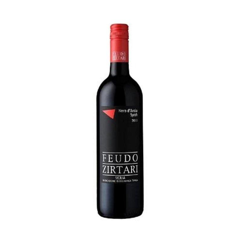 Feudo Zirtari Red Blend 2017