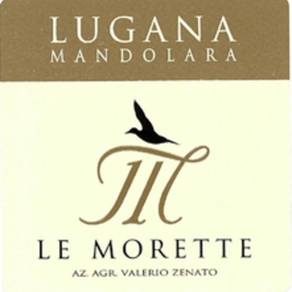 Le Morette Mandolara Lugana 2019