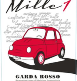 Mille 1 Garda Rosso 2017