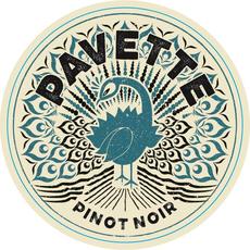 Pavette Pinot Noir 2019