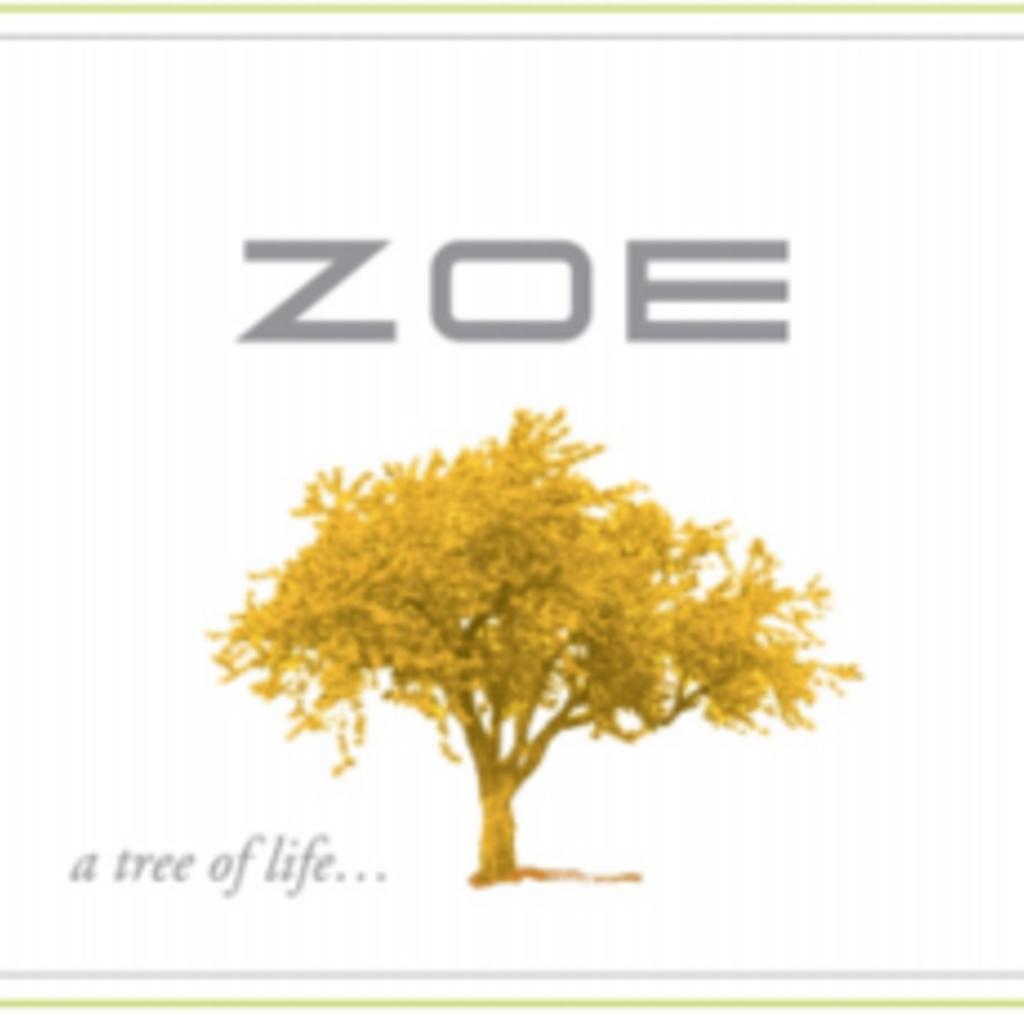 Skouras Zoe White 2019