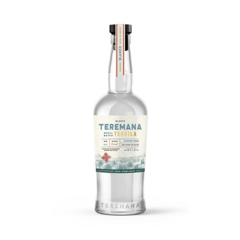 Teremana Tequila Blanco