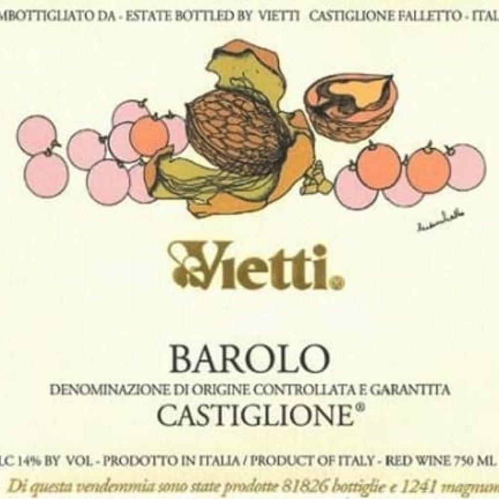 Vietti Barolo Castiglioni 2016