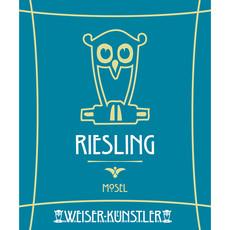 Weiser-Kunstler Riesling 2020