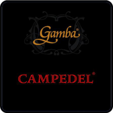 Gamba Campedel Rosso Veronese 2016