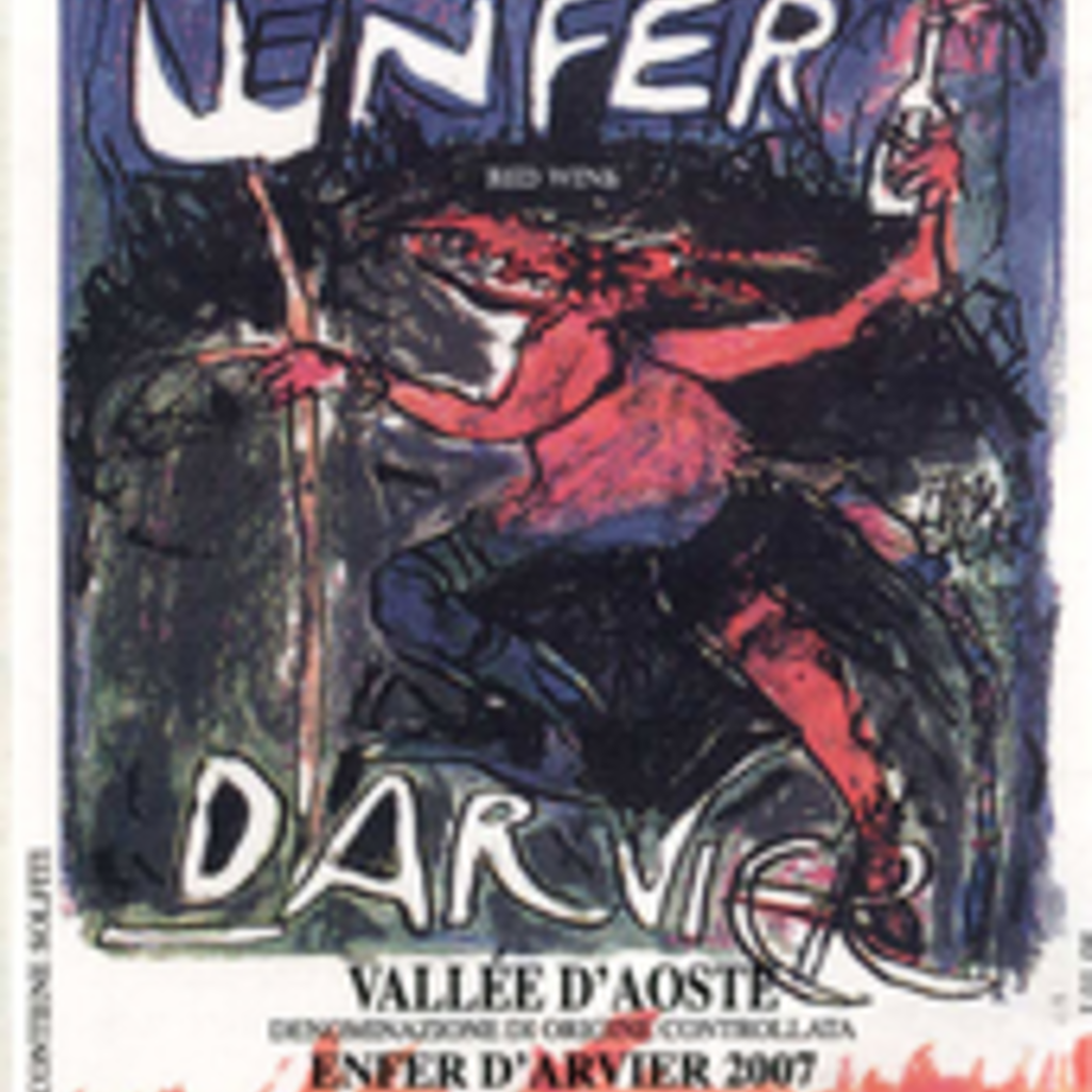 Danilo Thomain Enfer d'Arvier Vallee d'Aosta 2019