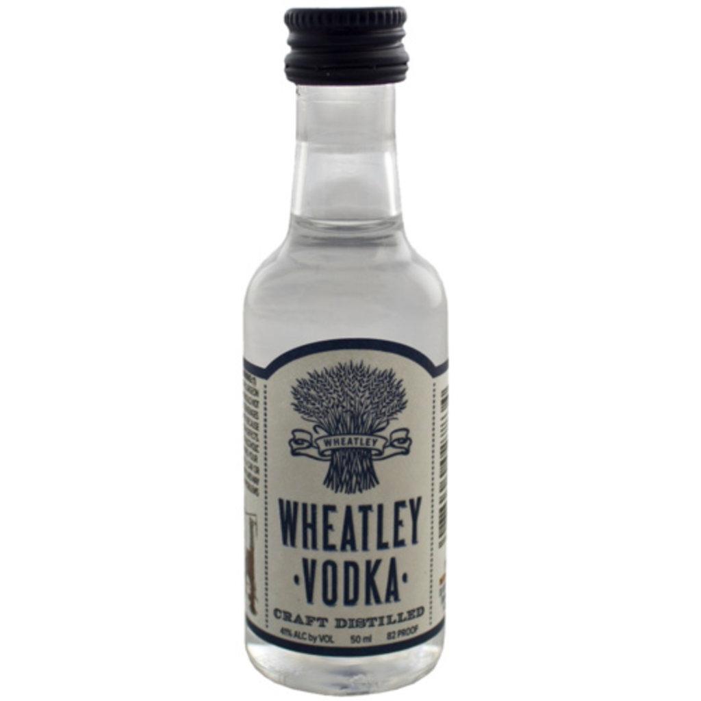 Wheatley Vodka 50mL