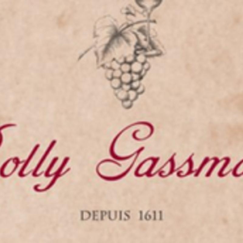 Rolly Gassmann Roriebel de Rorschwihr Auxerrois 2016