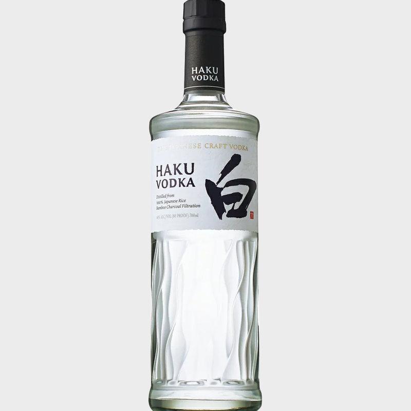 Suntory Haku Japanese Vodka