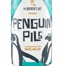 Brewer's Art Penguin Pils 6-pack