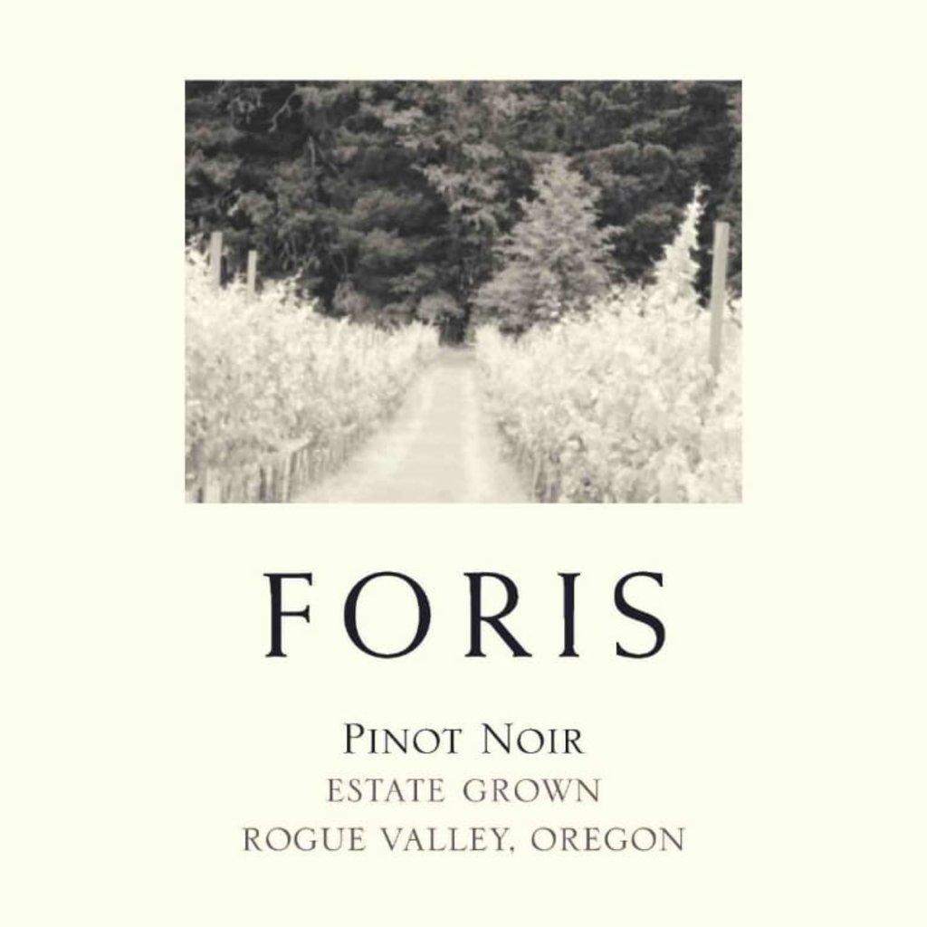 Foris Pinot Noir 2019