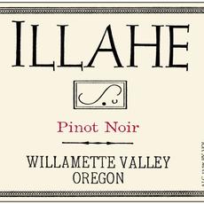 Illahe Willamette Valley Pinot Noir 2019