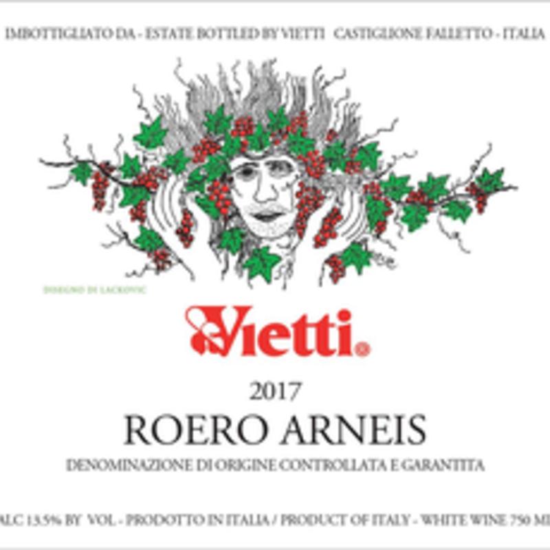 Vietti Roero Arneis 2019