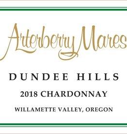 Arterberry Maresh Dundee Hill Chardonnay 2018
