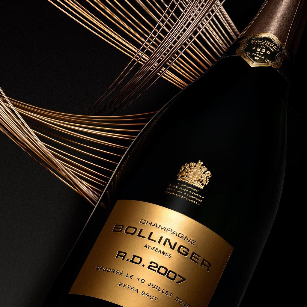 Bollinger RD 2007 Brut