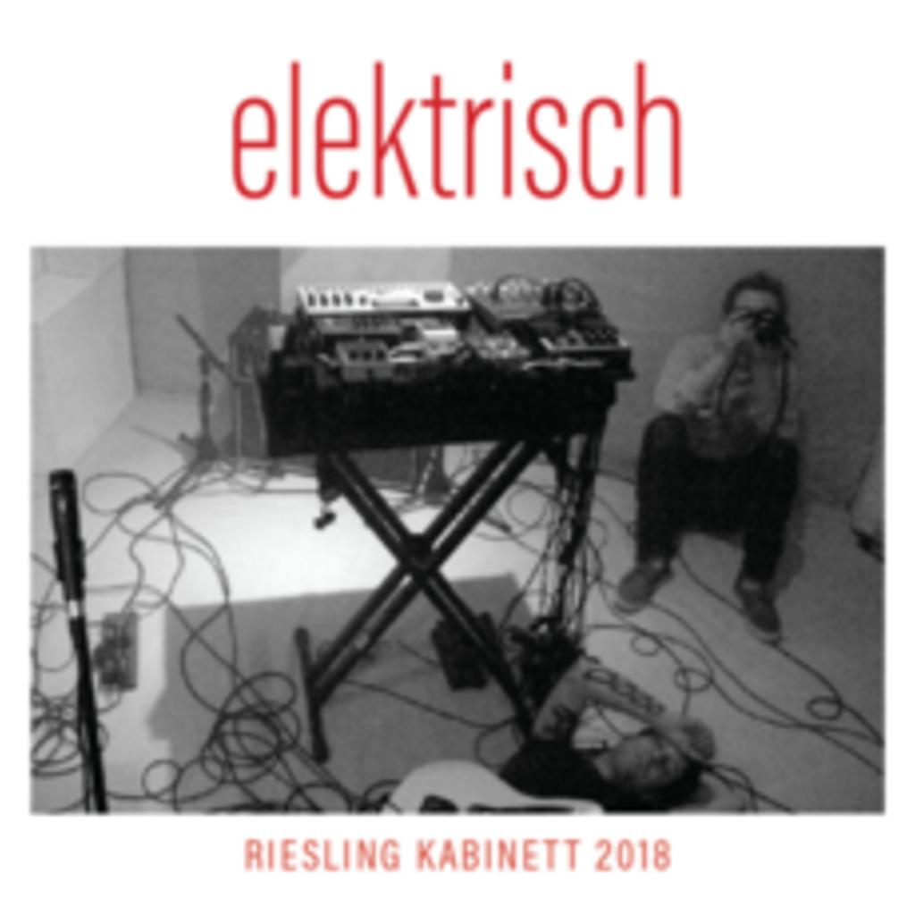 Elektrisch Riesling Kabinett 2020