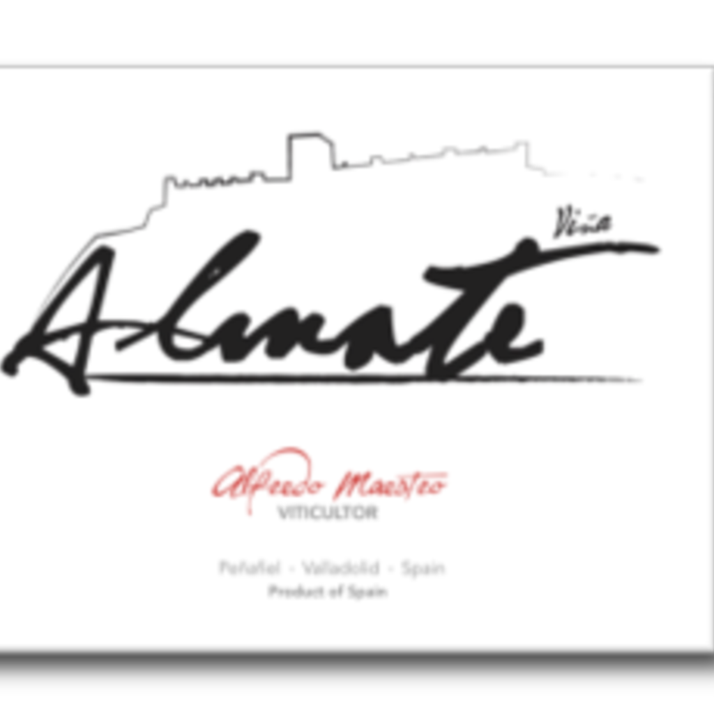 "Alfredo Maestro ""Vina Almate"" 2019"