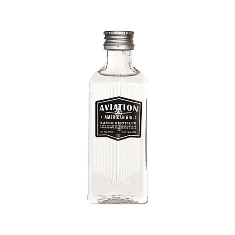 Aviation American Gin 50mL