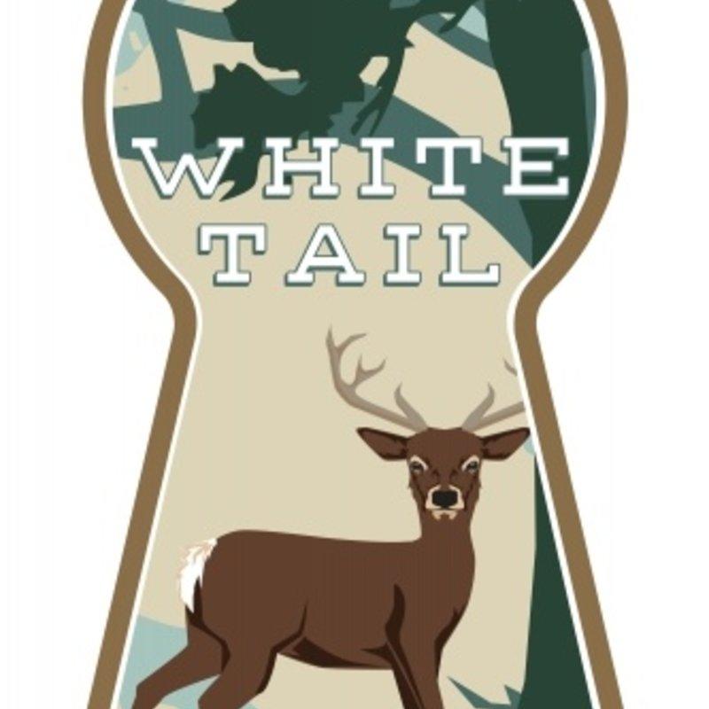 "True Respite ""White Tail"" Hefeweizen 4-Pack"