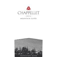 Chappellet Mountain Cuvee 2019