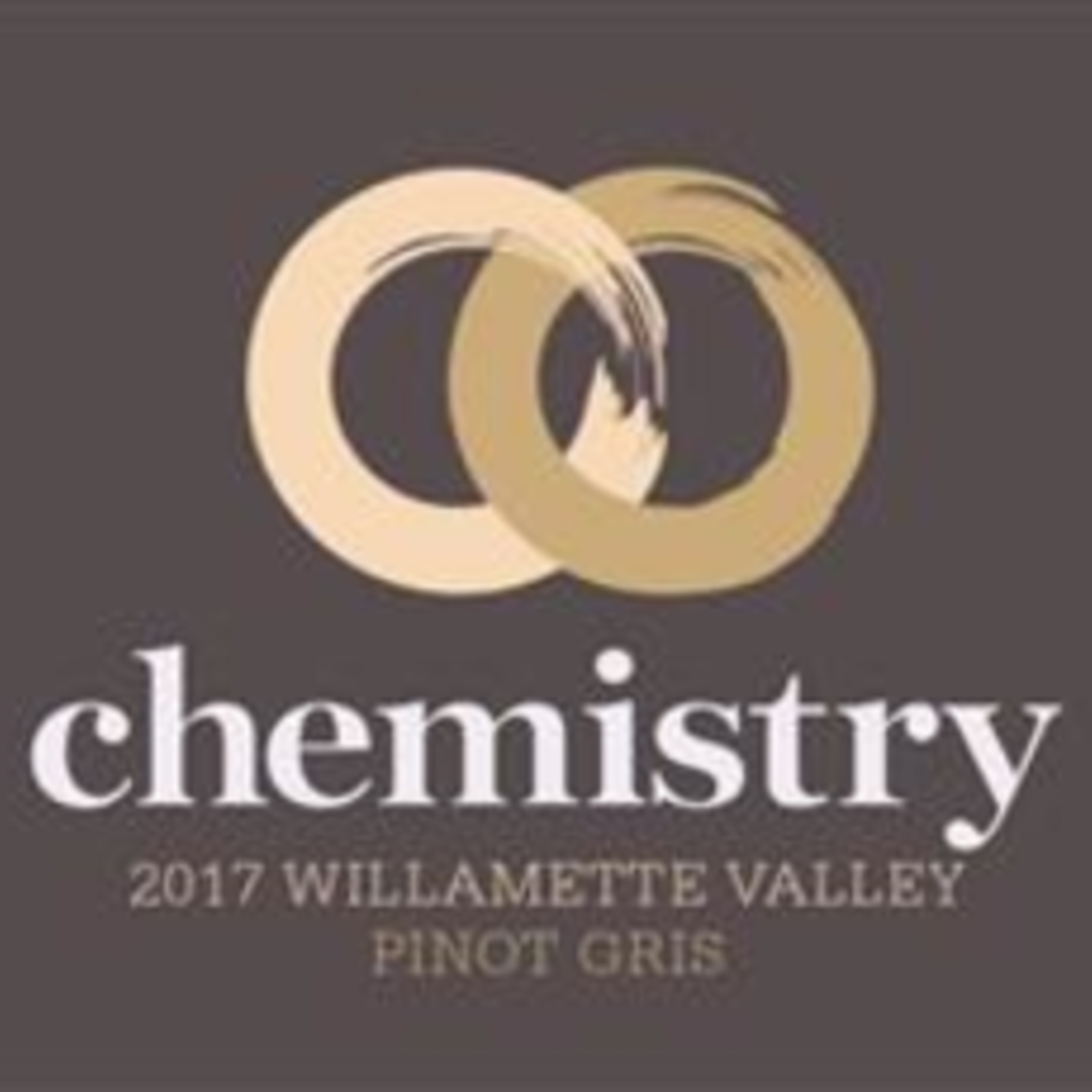 Chemistry Pinot Gris 2019