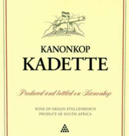 Kanonkop Kadette Pinotage 2018