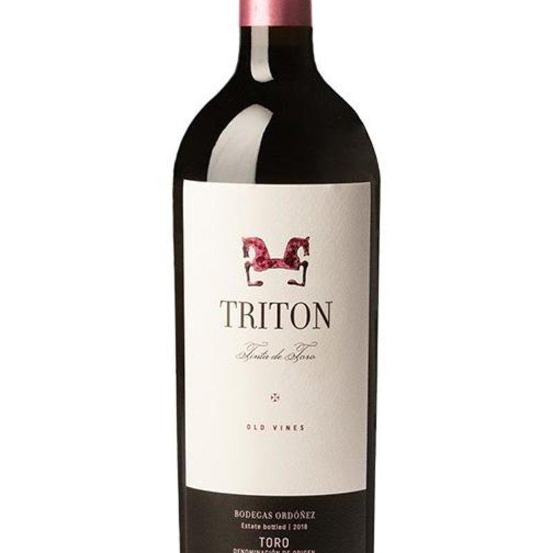 Triton Tinta de Toro 2018