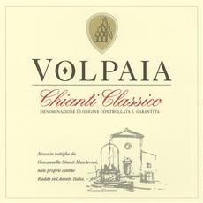 Castello di Volpaia Chianti Classico 2019