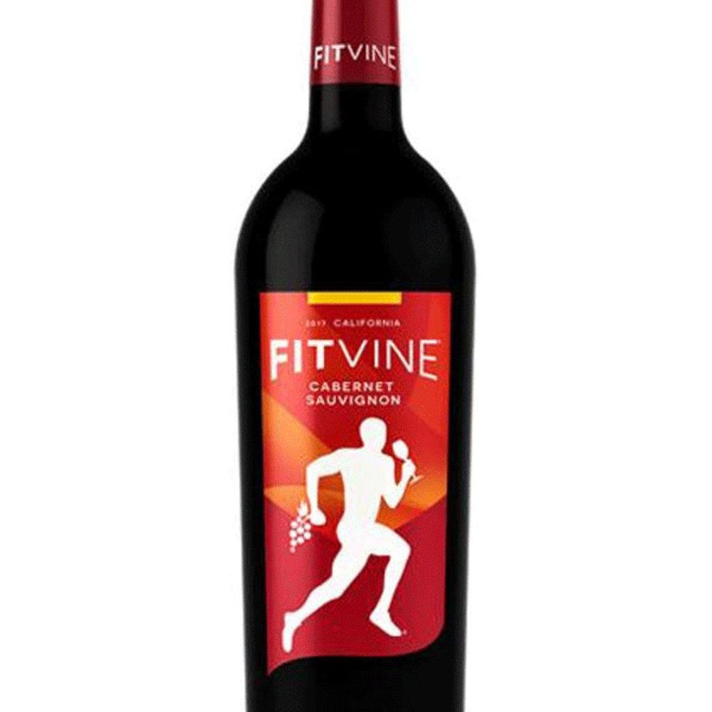 FitVine Cabernet Sauvignon 2018