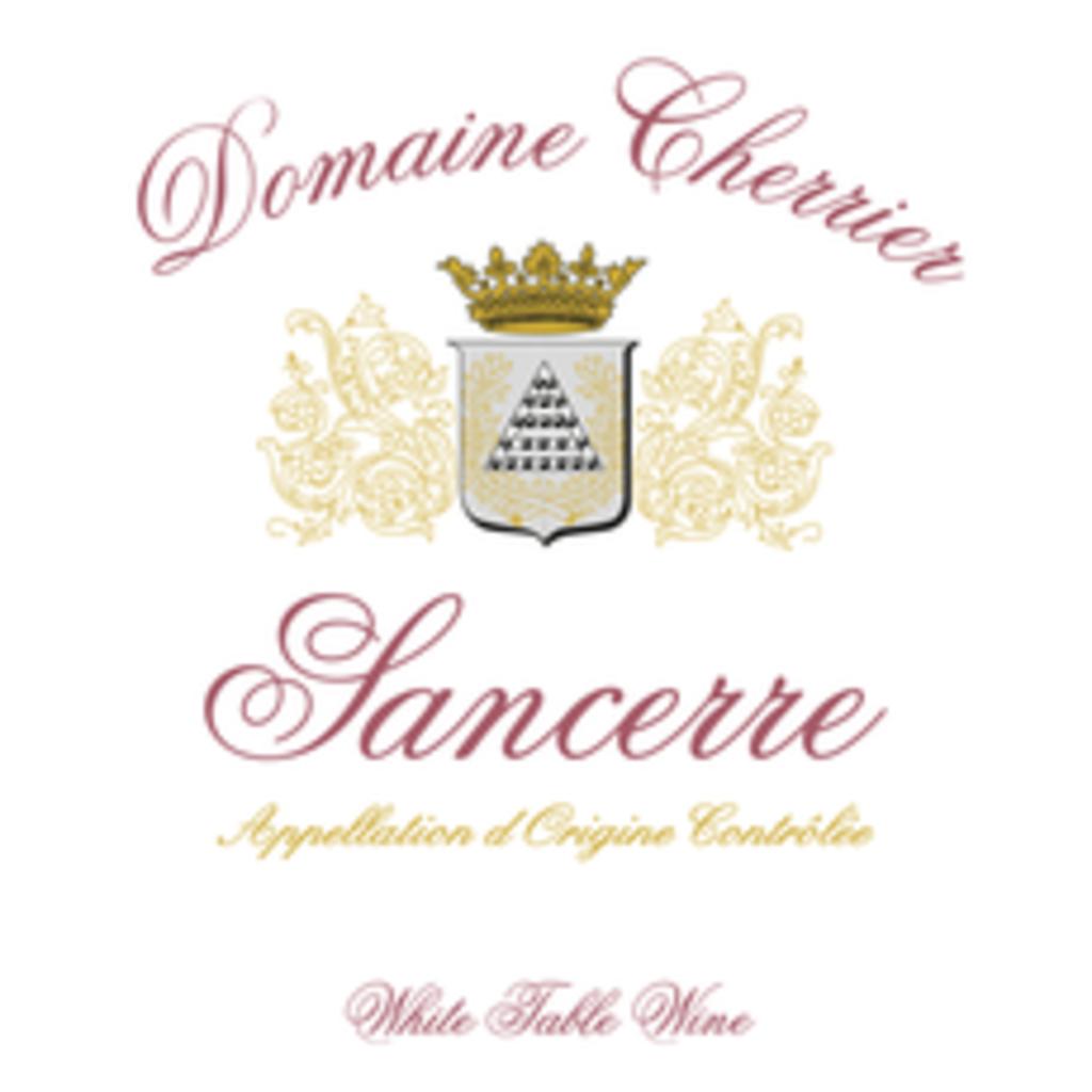 Domaine Cherrier Sancerre 2020