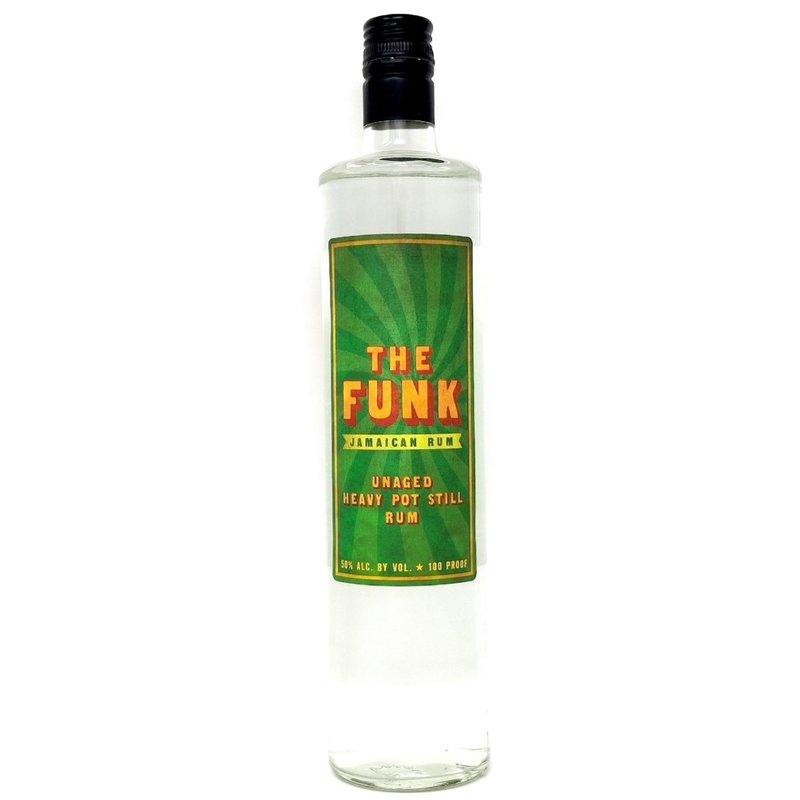 The Funk Jamaican Rum