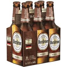 Warsteiner Dunkel 6-pack