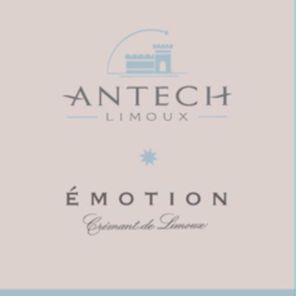 """Antech """"Emotion"""" Brut Rose 2018"""