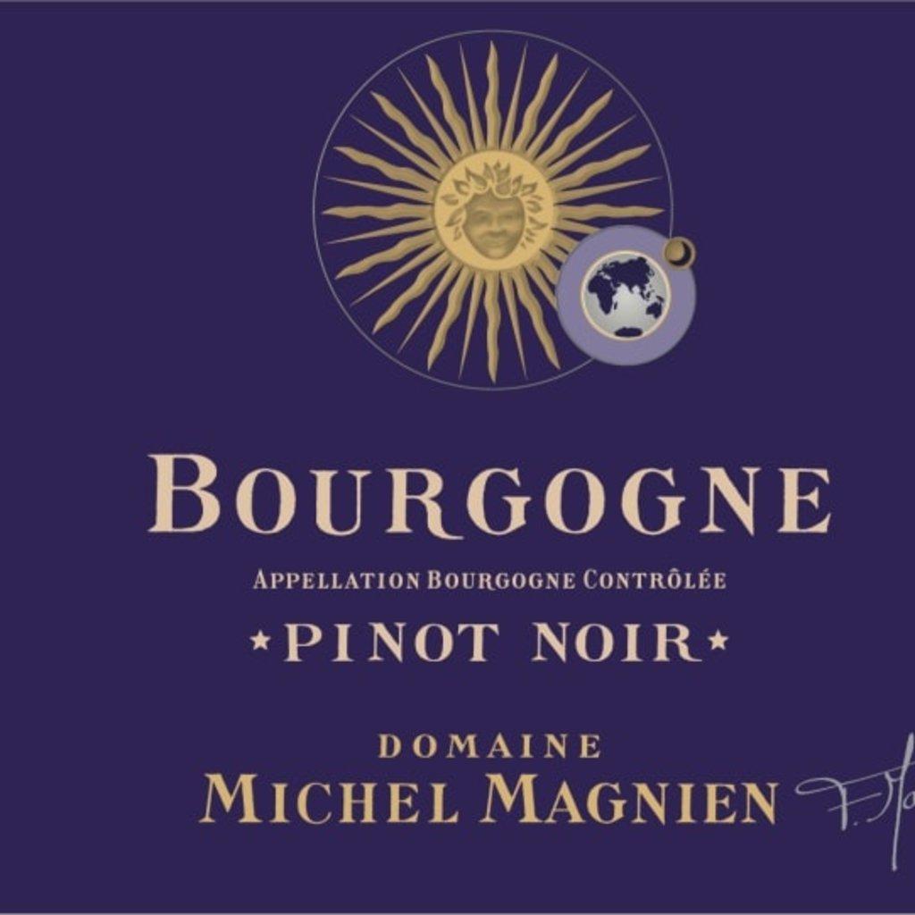 Domaine Michel Magnien Bourgogne Cote d'Or Pinot Noir 2018