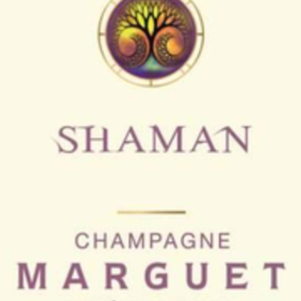 Champagne Marguet Shaman Rose Brut Grand Cru NV17