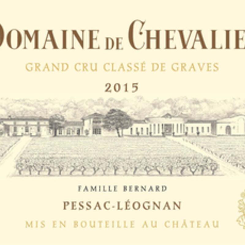 Domaine de Chevalier Graves Blanc 2016