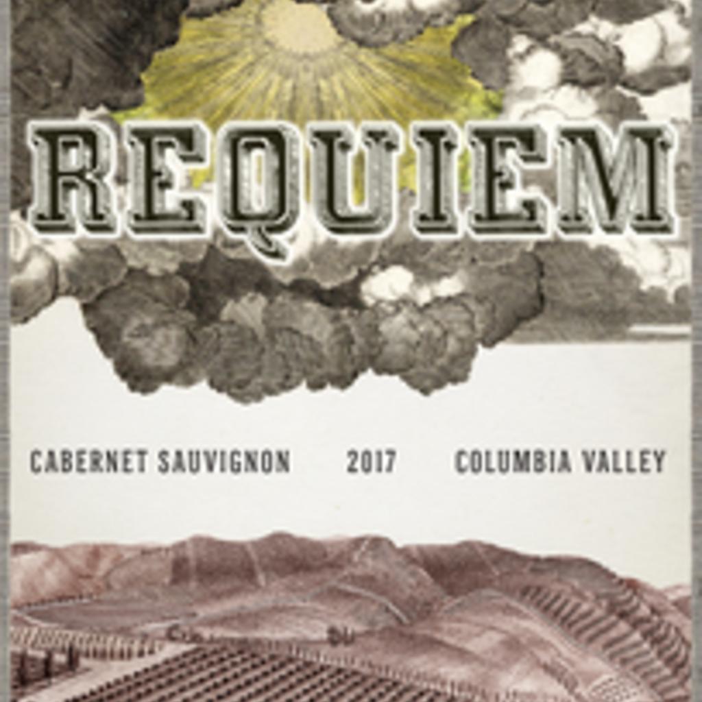 Requiem Cabernet Sauvignon 2017