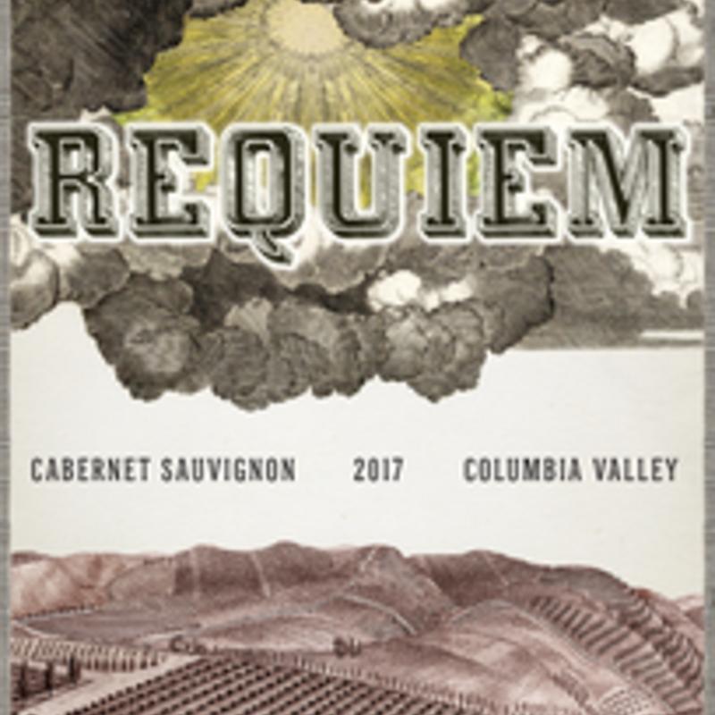 Requiem Wines Cabernet Sauvignon 2017