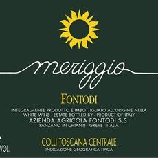 "Fontodi ""Meriggio"" Sauvignon Blanc 2018"