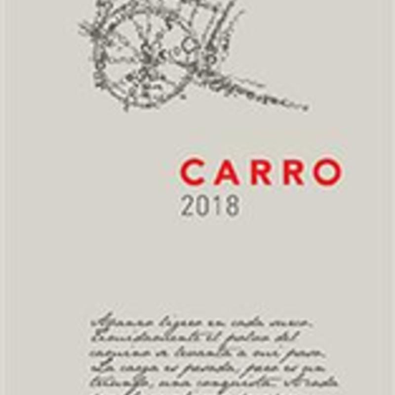 Carro Tinto 2018