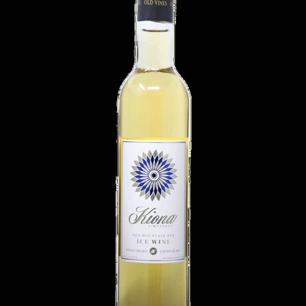 Kiona Vineyards Chenin Blanc Ice Wine 2018 375mL